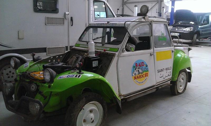 Garages des beauvais r novation for Garage peugeot beauvais